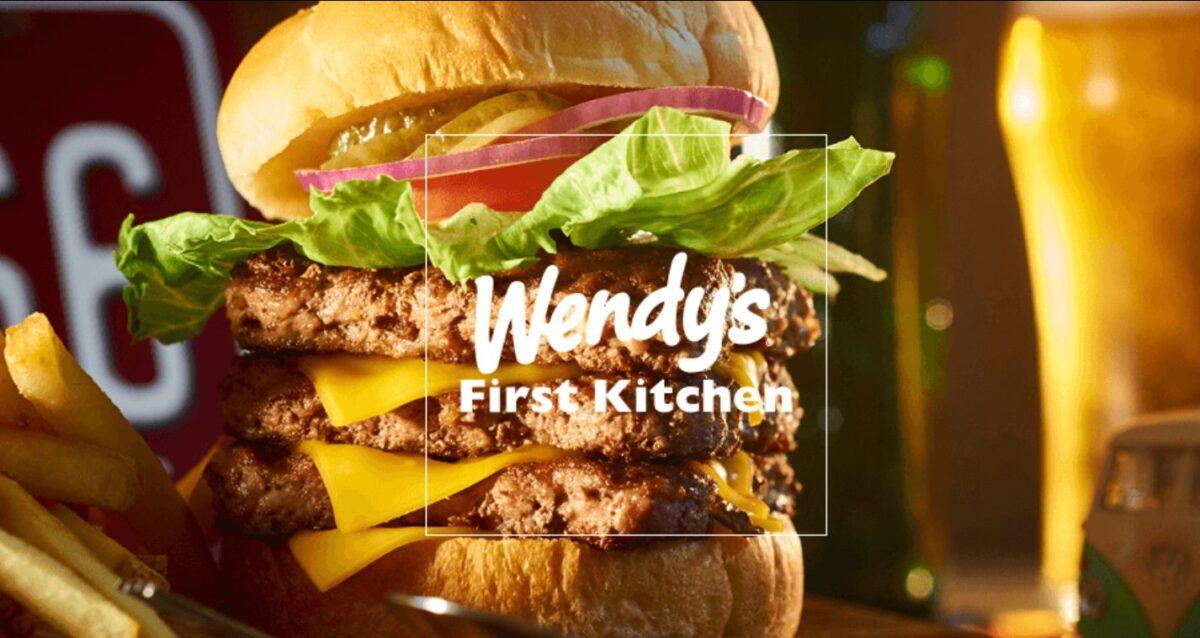 Wendy's Firstkitchen(ウェンディーズ・ファーストキッチン)