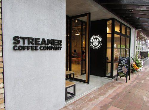 トリーマーコーヒーカンパニー 神戸ハーバーランド店