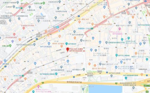 Dragon Tea(ドラゴンティー)のアクセス&店舗情報