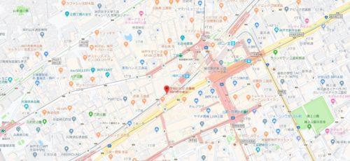 Halong(ハロン)の店舗&アクセス情報