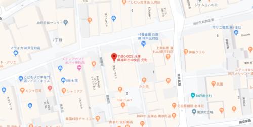 狸御前のアクセス&店舗情報