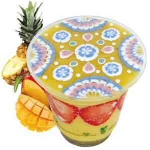 Sunny mango(サニーマンゴー)