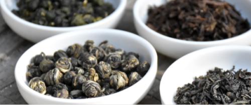 茶葉本来の香りや風味・味わいを楽しめる