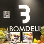 BOMDELI(ボンデリ)三宮店のコールドプレスジュース