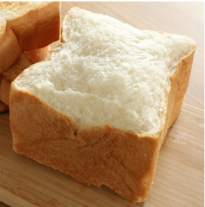 もっちもち食パン