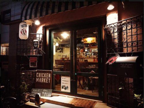 CHICKEN-MARKET(チキンマーケット)