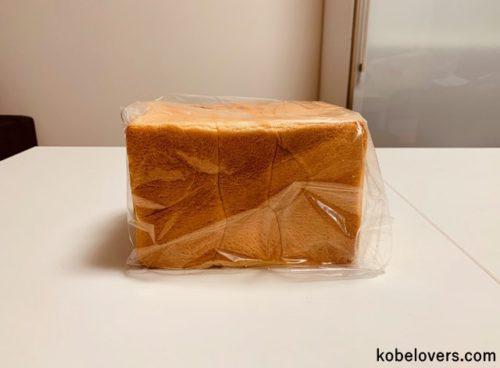 職人気質の食パンの味