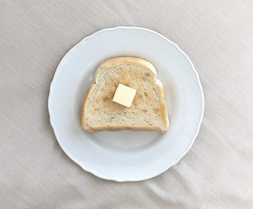 ぱんのき。の食パン情報