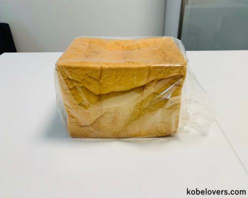 食パン工房 匠の食パン