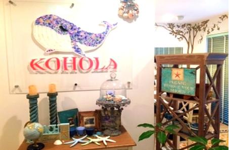 コホラ(KOHOLA) 神戸本店
