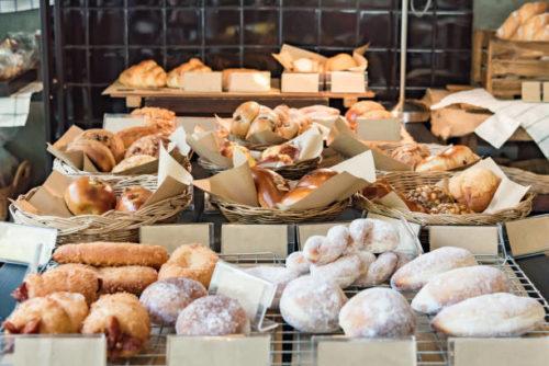 三宮で人気のパン屋さんまとめ