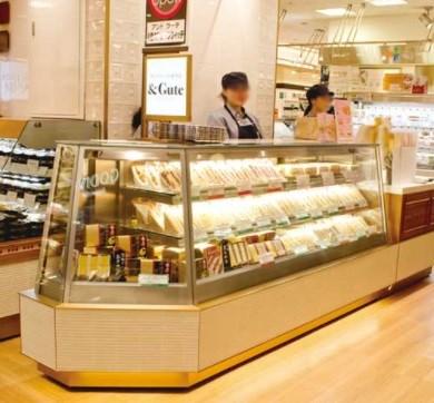 サンドウィッチ専門店 アンドグーテ 神戸阪急店