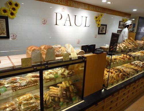 PAUL 大丸神戸店