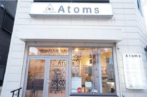 Atoms(アトムス)