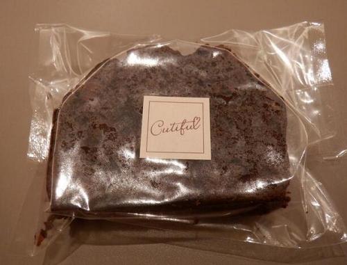 チョコレートケーク