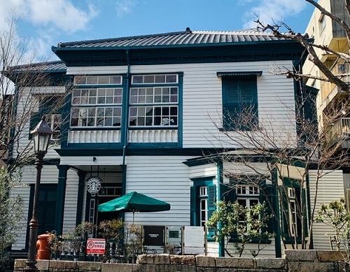 スターバックスコーヒー 神戸北野異人館店