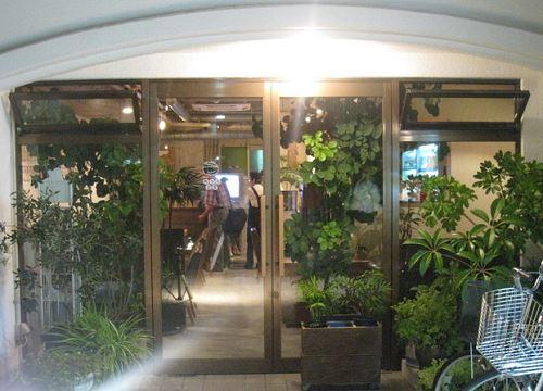 スワニ食堂