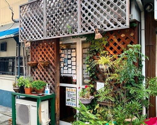 川島しょう店